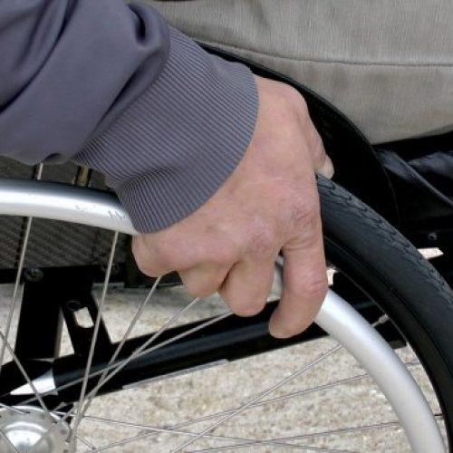 Internauci żywo dyskutują o sporcie osób niepełnosprawnych